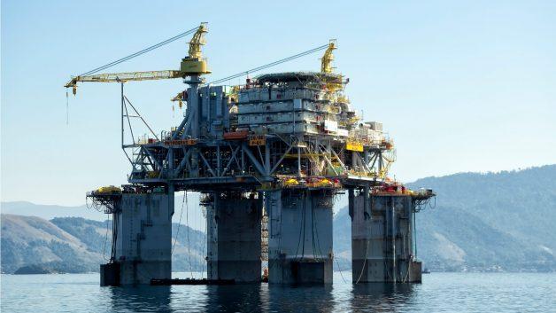 Burocracia trava desmonte de plataformas da Petrobras - Seu