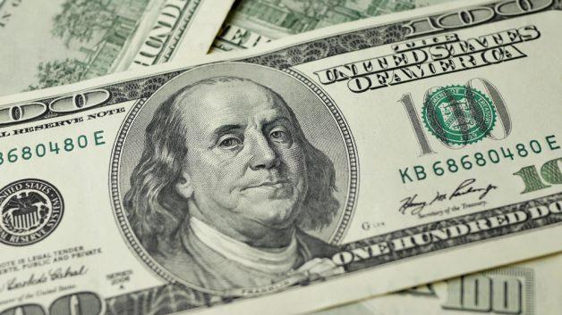 Entrada De Dólar No Brasil Superou Saída Na Semana Pada