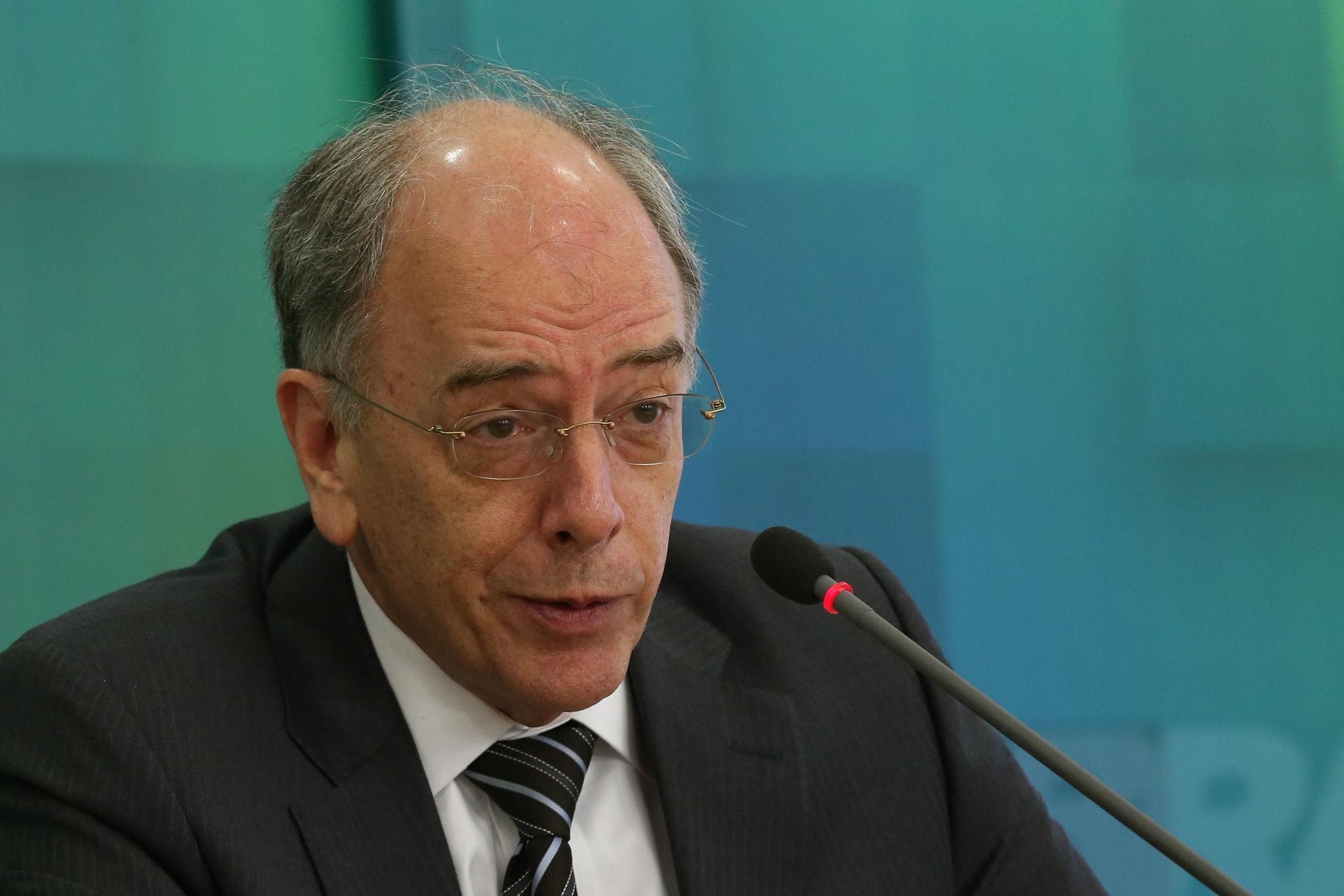 Pedro Parente, CEO da BRF