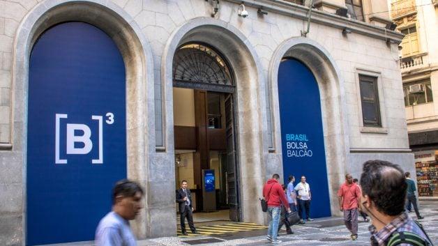 6437db930 B3 quer criar segmento para atrair empresas brasileiras de ...