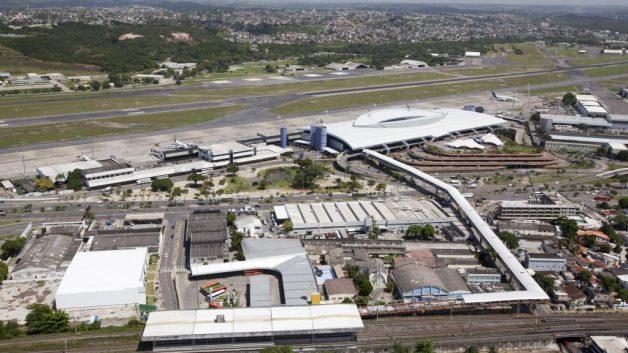 f3e9385d611 Leilão de 12 aeroportos será em 15 de março - Seu Dinheiro