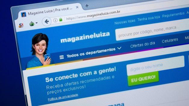 c4225467e Magazine Luiza vence disputa com Centauro e vai comprar a Netshoes ...