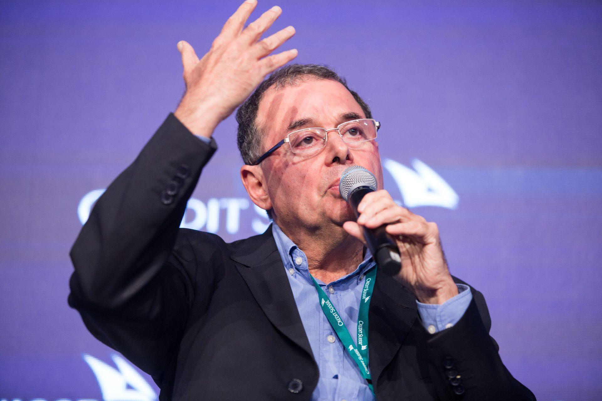 Luis Stuhlberger, gestor do fundo Verde
