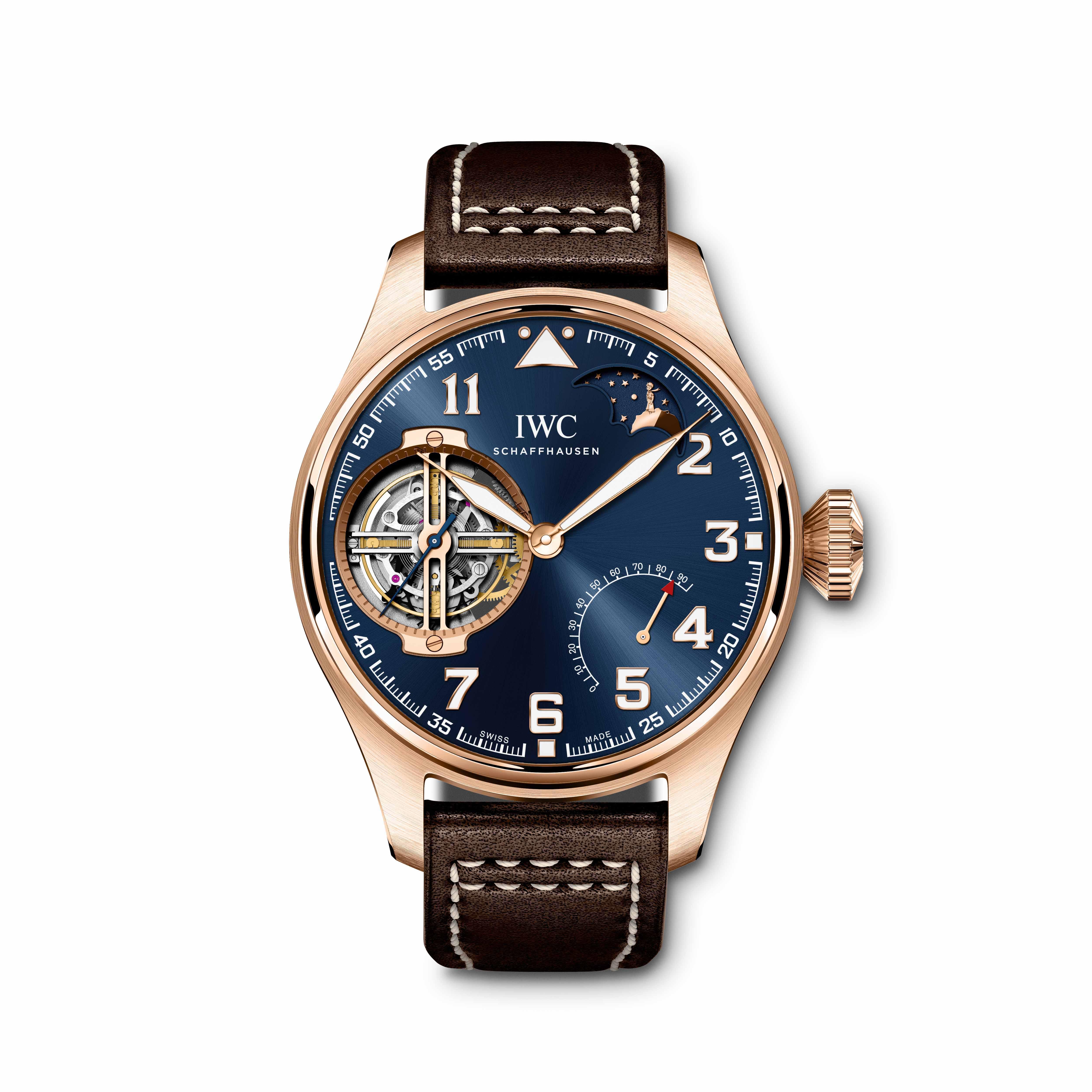 b3496db1771 Relógio de R  1 milhão e combo com expedição ao Ártico... Conheça as ...