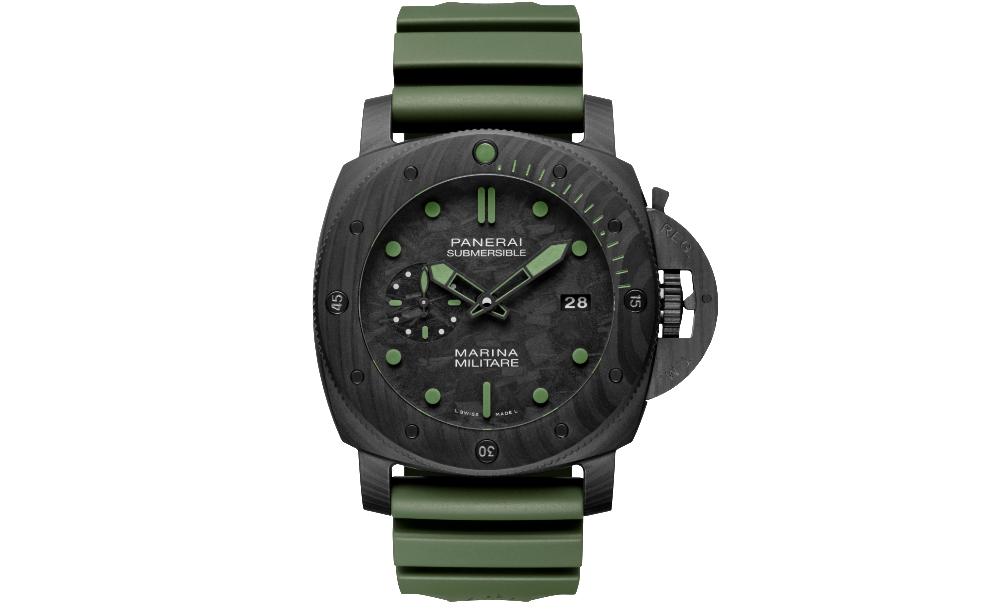 56cd0aa396e Relógio de R  1 milhão e combo com expedição ao Ártico... Conheça as ...