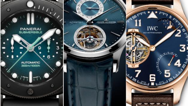 41bb68287d1 Relógio de R  1 milhão e combo com expedição ao Ártico… Conheça as  tendências da alta relojoaria