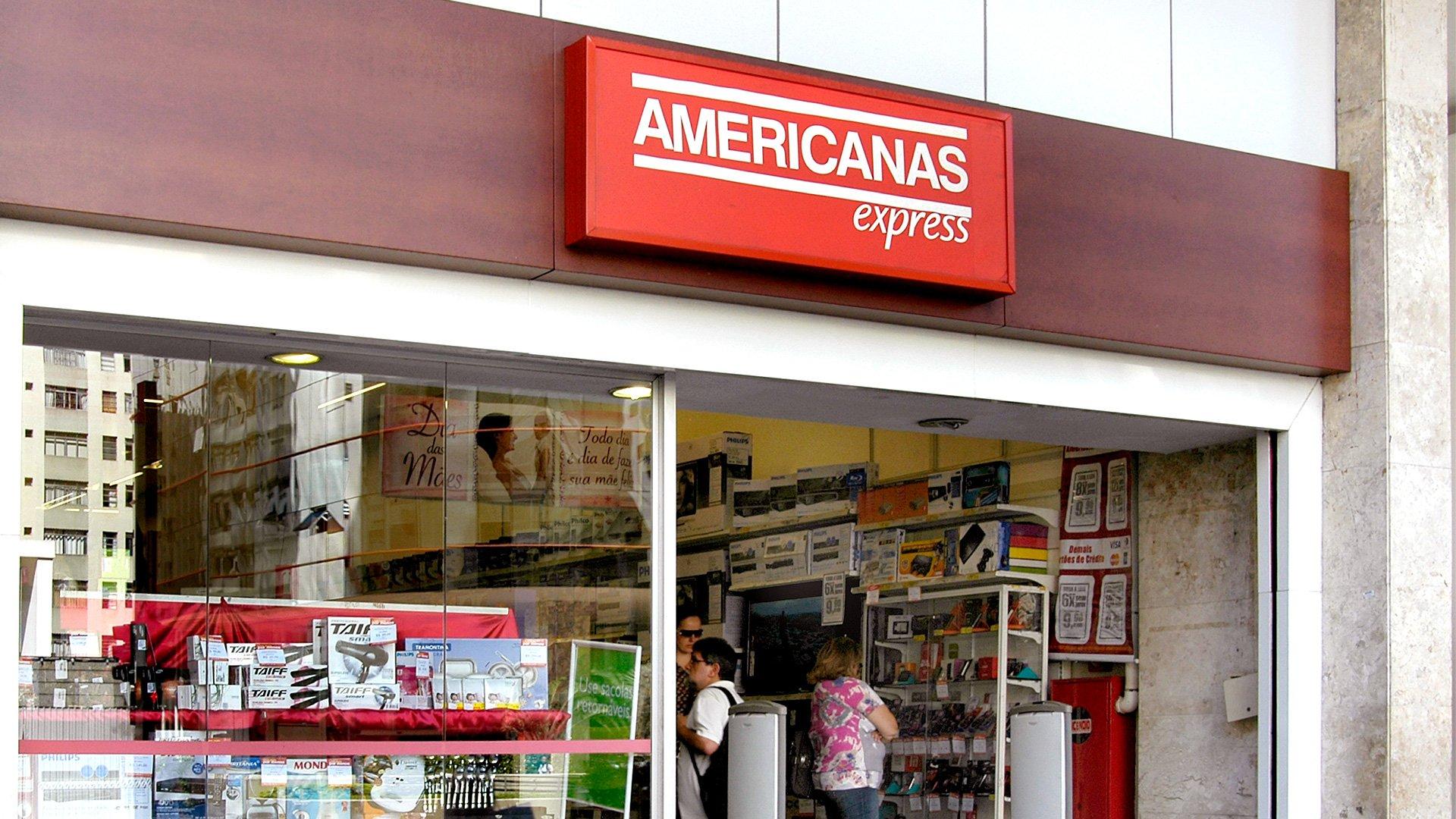 Nem tudo são lágrimas na B3: Lojas Americanas dispara quase 20% com plano  de fusão com B2W - Seu Dinheiro