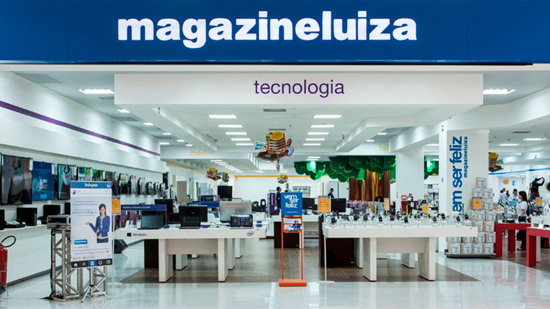 Por que as ações do Magazine Luiza caem mesmo depois de ...