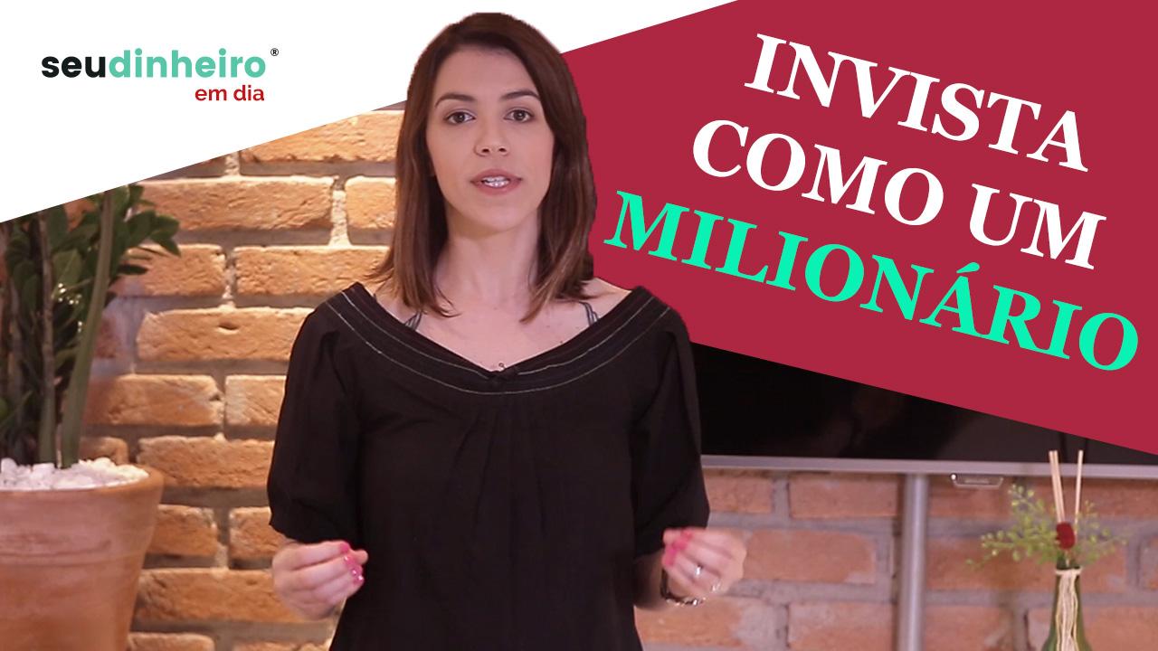 Capa do vídeo sobre como investir em fundos