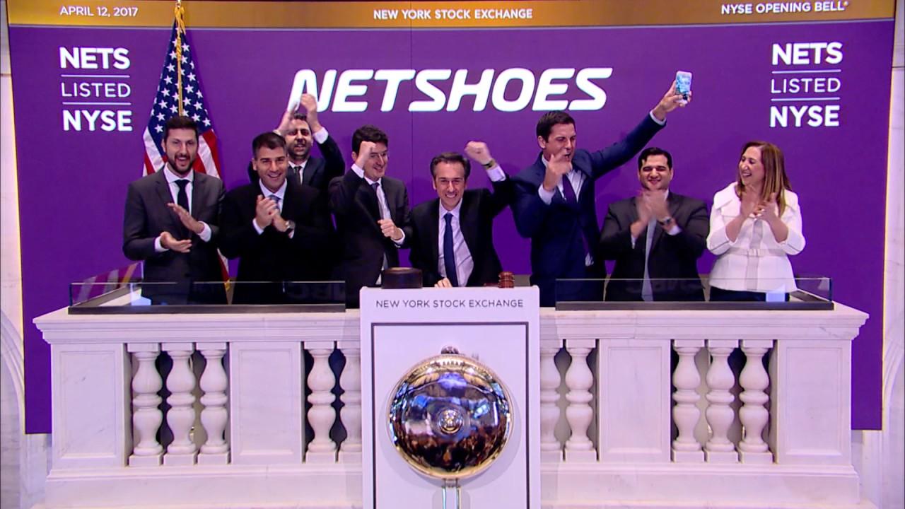 Abertura de capital da Netshoes na Nyse