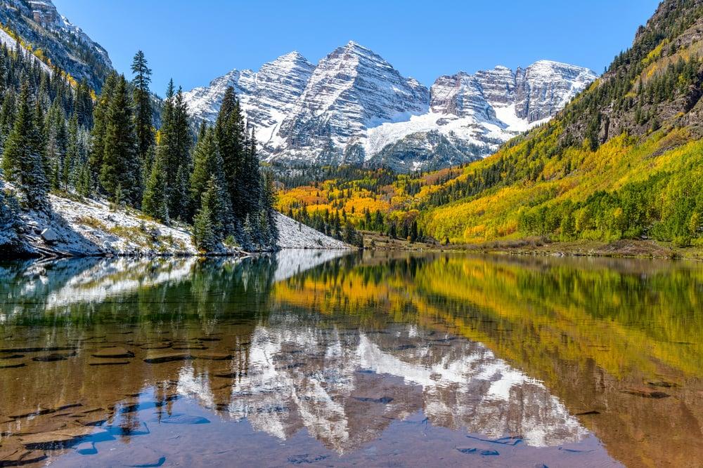 Vista de Aspen