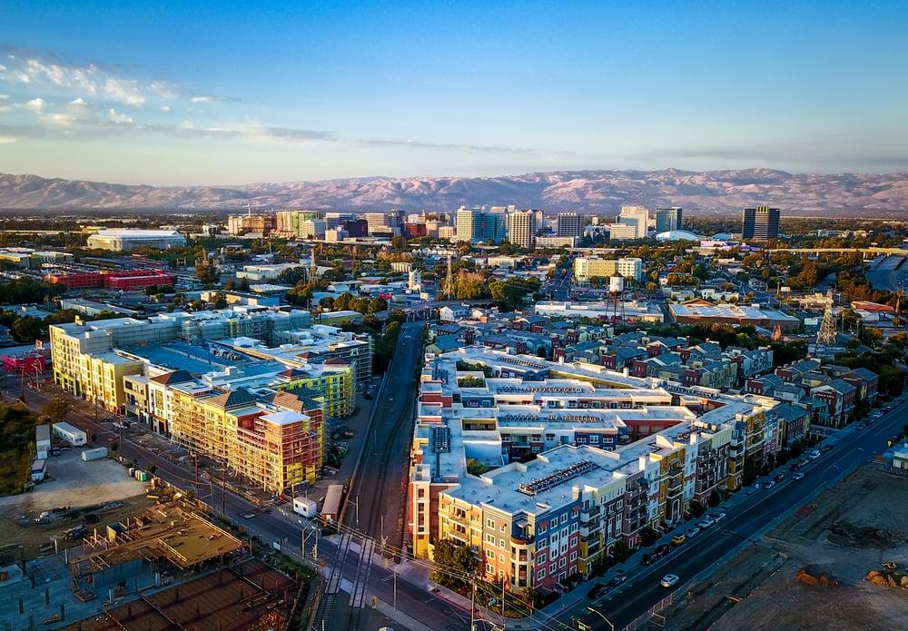 San Jose Califórnia