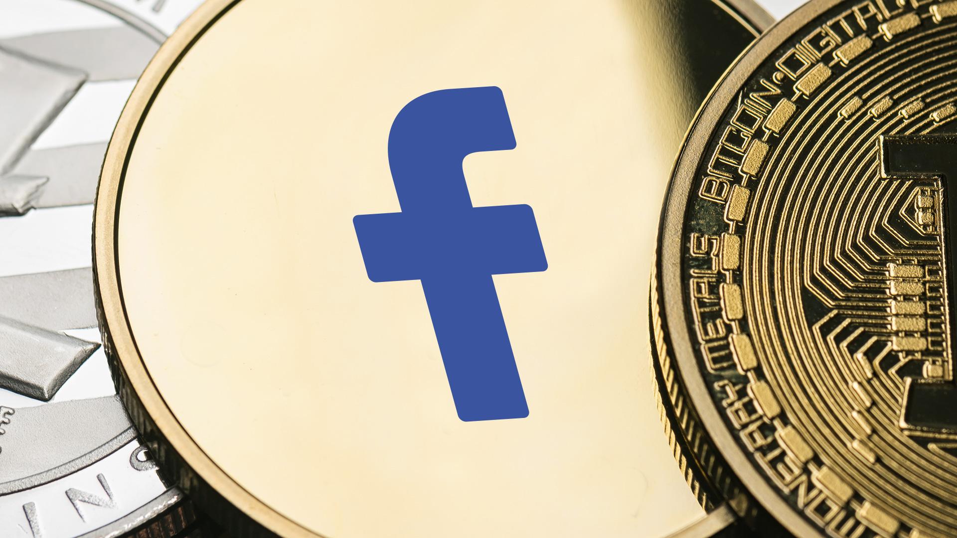 Facebook Criptomoeda Libra