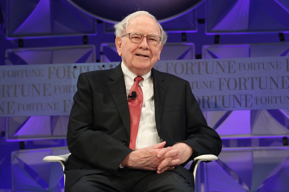 Berkshire Hathaway, de Warren Buffett, faz primeira aquisição desde a explosão do coronavírus – Seu Dinheiro