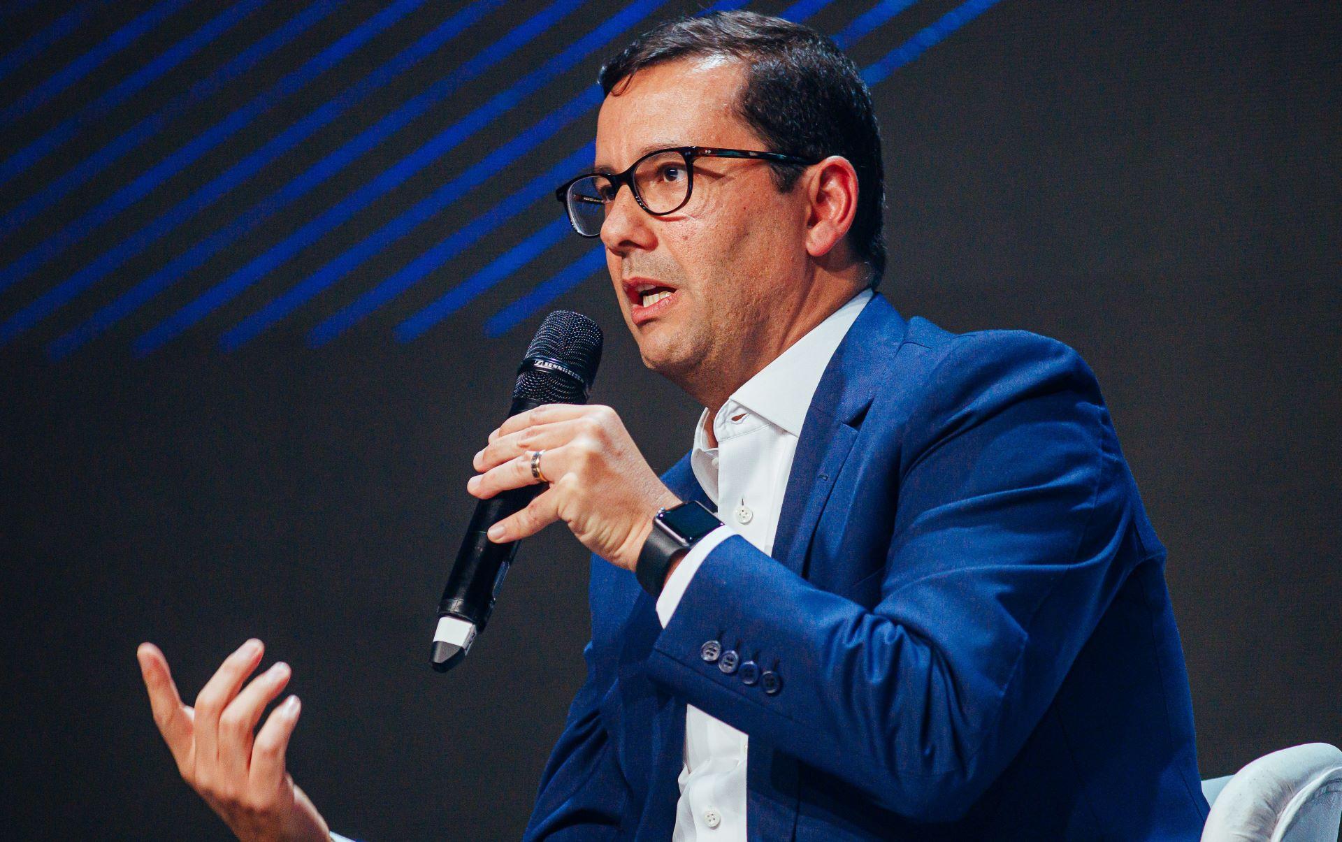 Alexandre Silverio, executivo-chefe de investimentos da AZ Quest