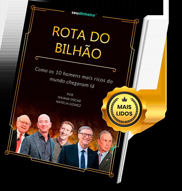 eBook dos bilionários