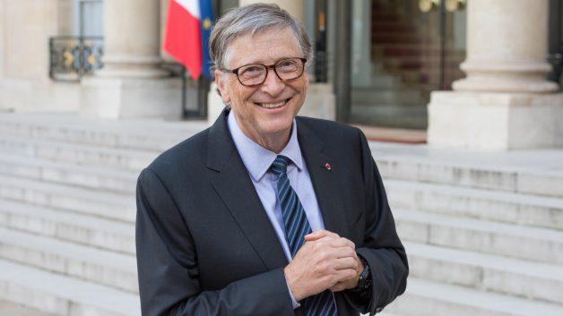 Bill Gates Faz 64 Anos Confira Frases Do Bilionário Seu