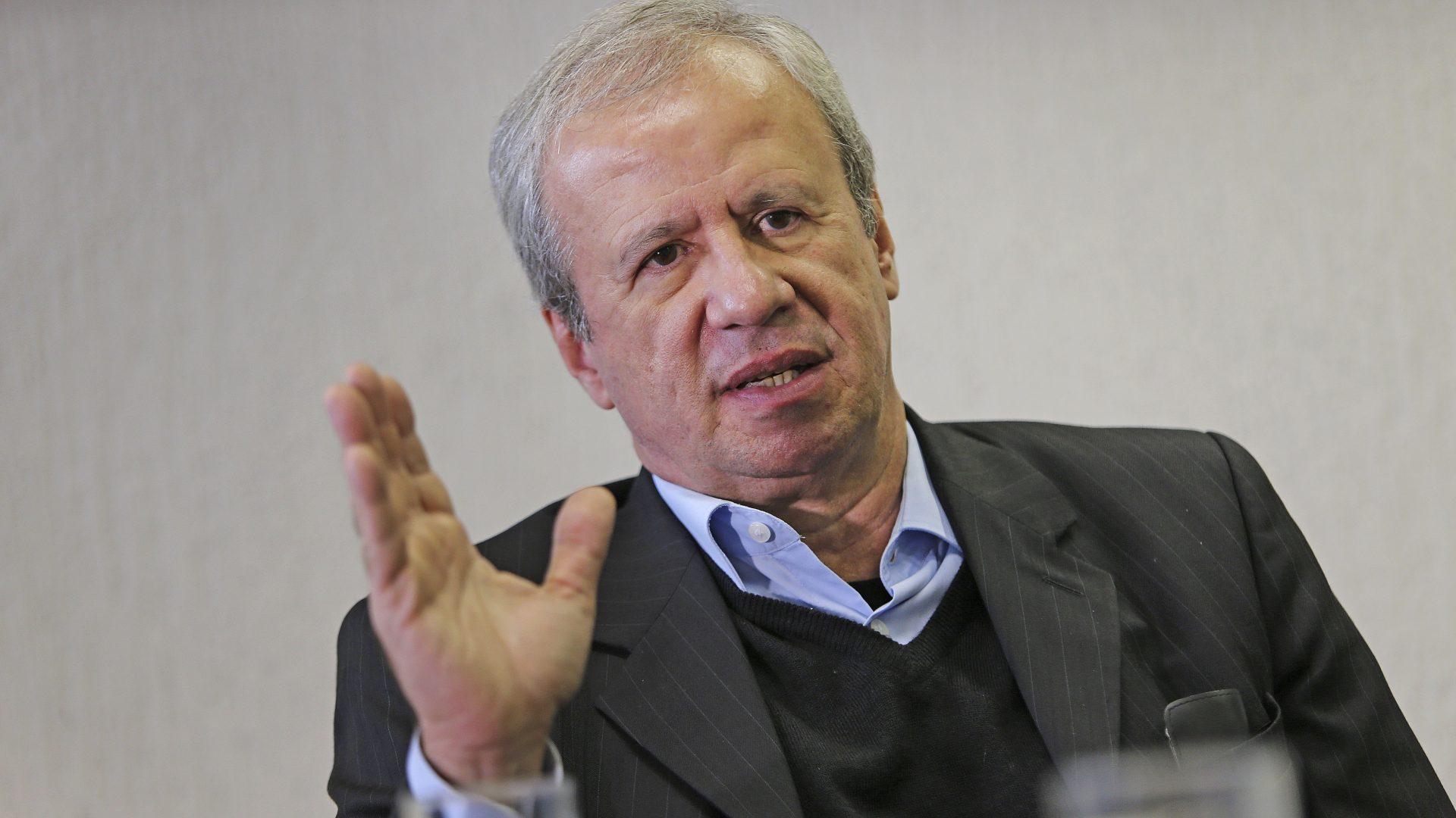 Sergio Leite, presidente da Usiminas
