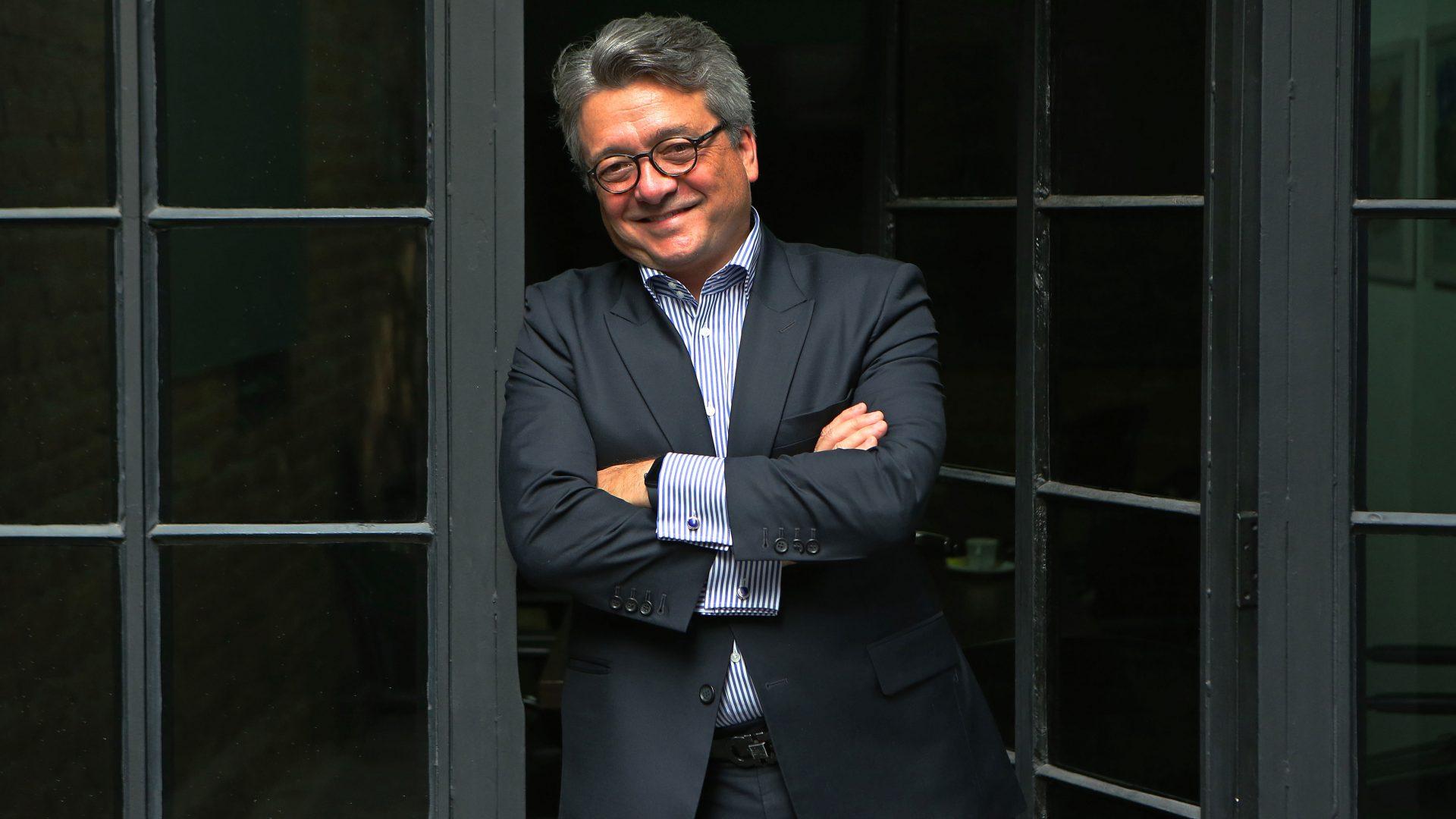 João Cox, ex-presidente da Claro e conselheiro da Embraer, Petrobras e Braskem