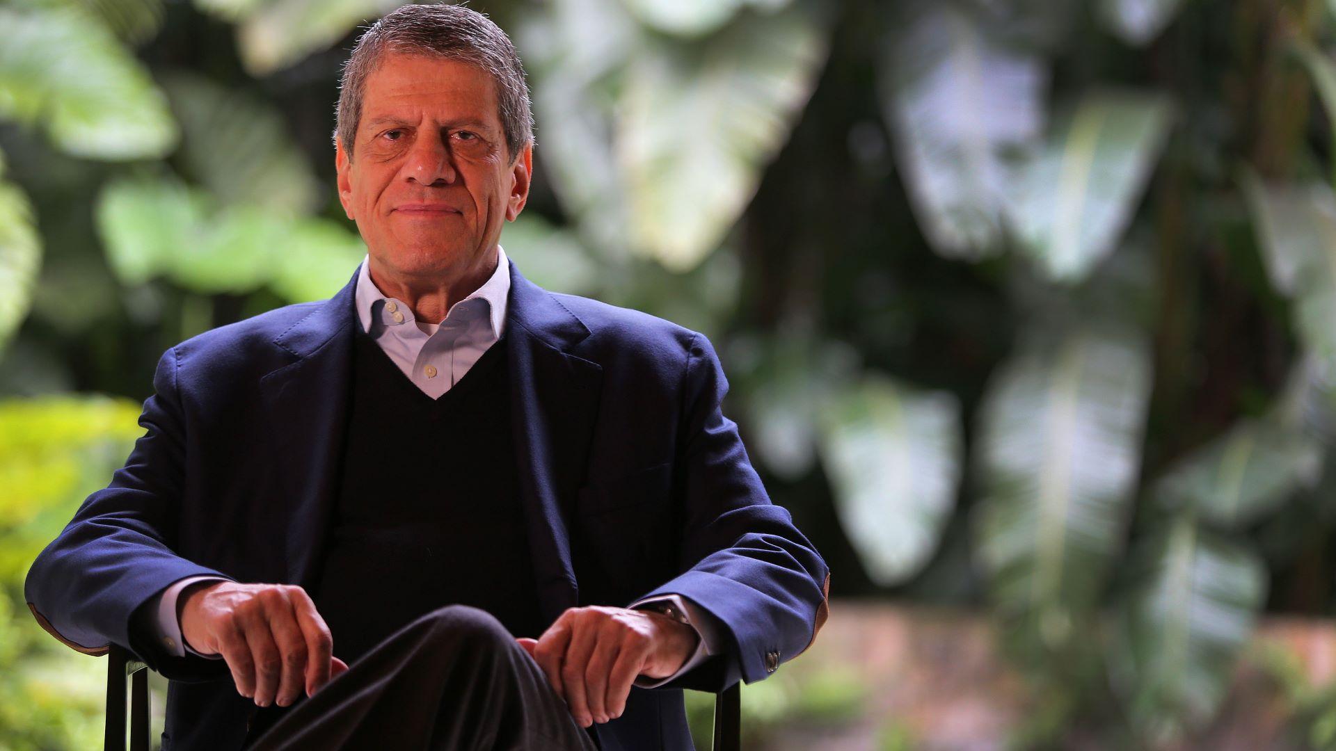 Ruy Hirschheimer, presidente do conselho de administração da Usiminas