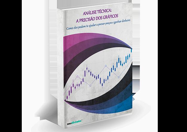 eBook Análise Técnica a precisão dos gráficos