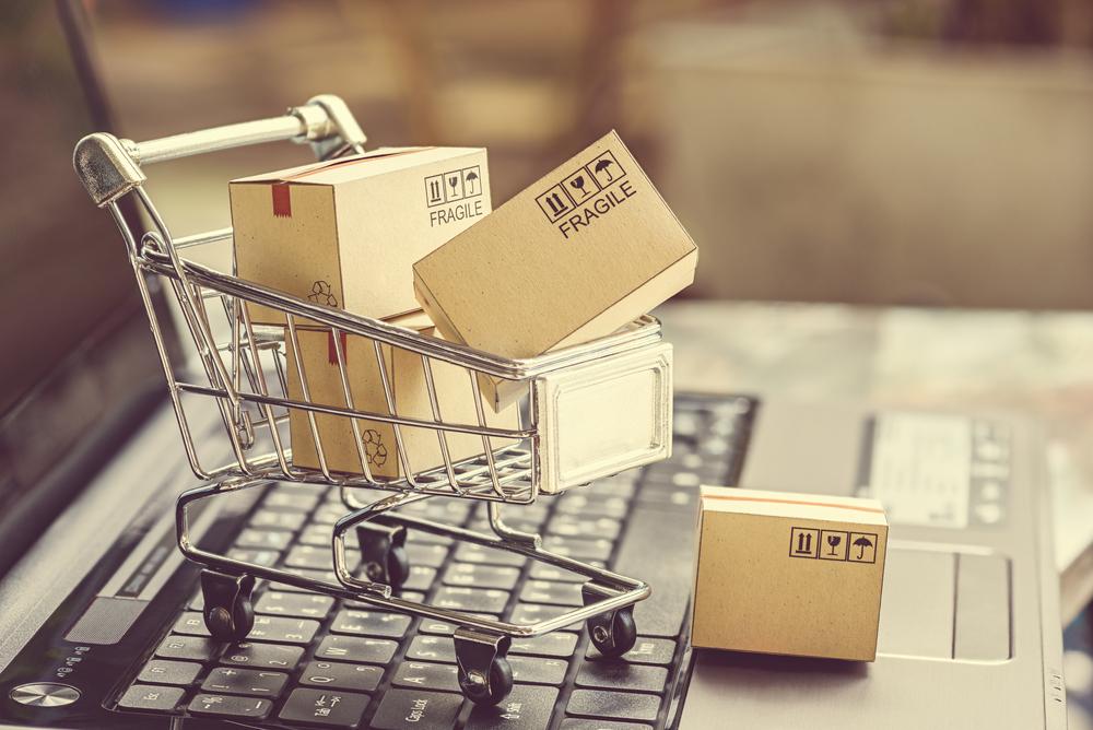 compra online e-commerce