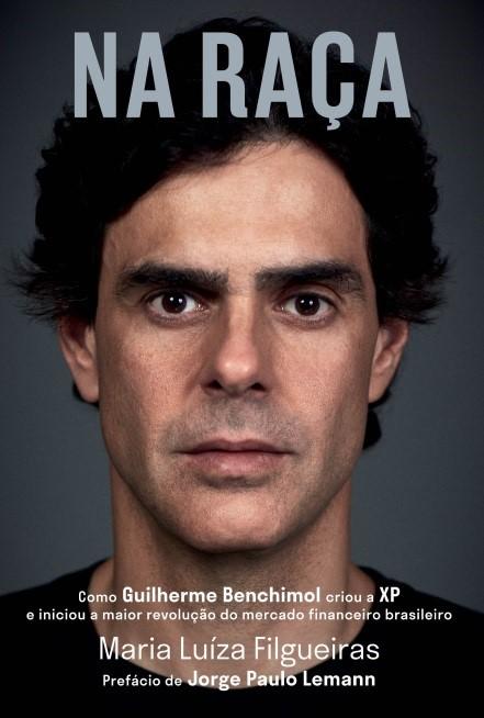 XP livro Guilherme Benchimol Na Raça