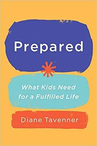 Prepared, de Diane Tavenner, recomendação de Bill Gates