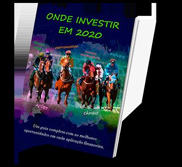 eBook Onde Investir em 2020