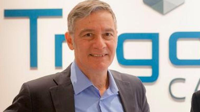 Werner Roger, sócio e gestor da Trígono Capital