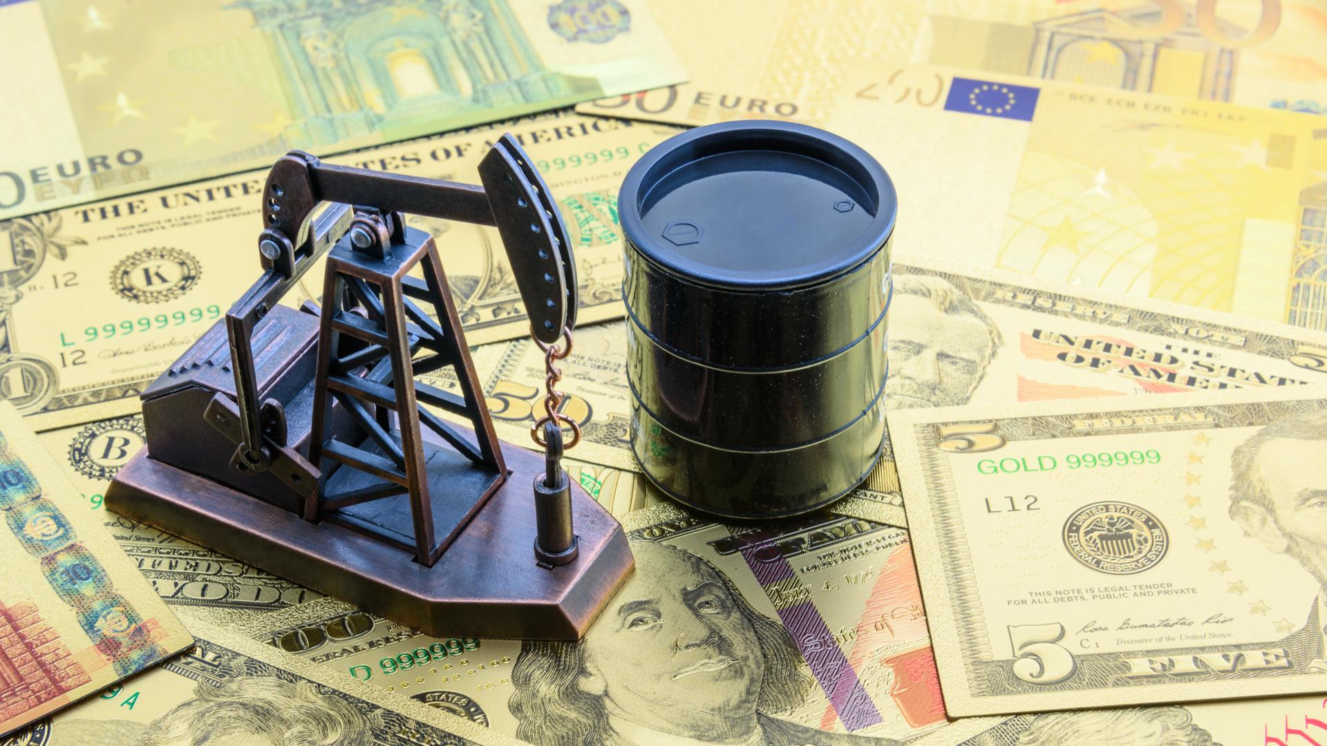 Petróleo mercados Ibovespa dólar