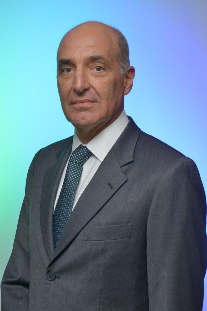 Basilio Jafet, presidente do Secovi-SP