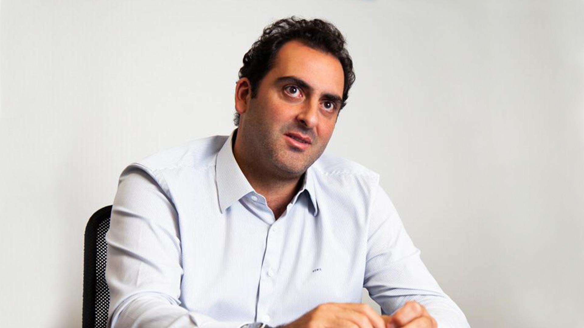 Edison Ticle, diretor de Finanças e de Relações com Investidores da Minerva Foods