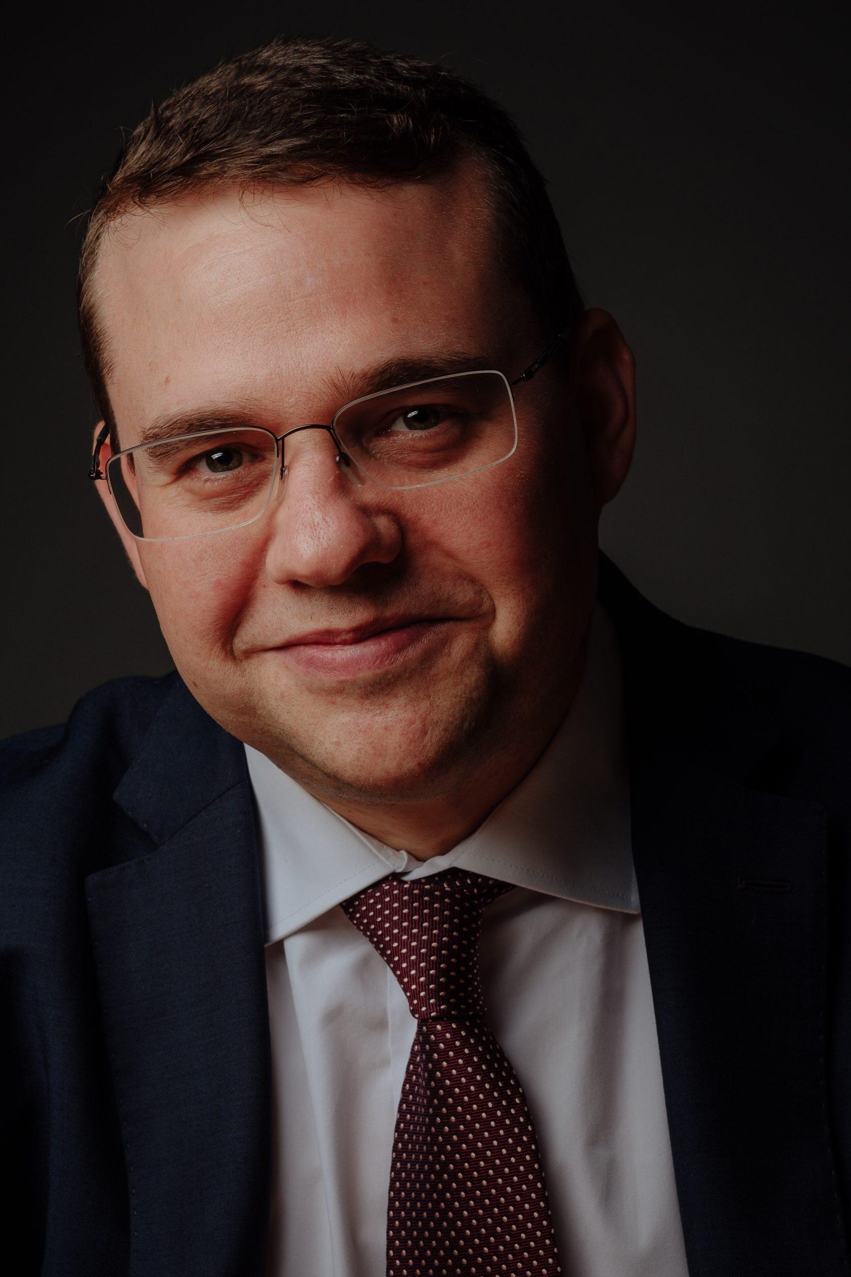 David Beker, chefe de economia e estratégia do Bank of America no Brasil