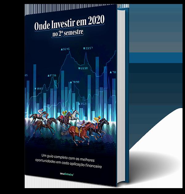 eBook Onde Investir em 2020 no segundo semestre