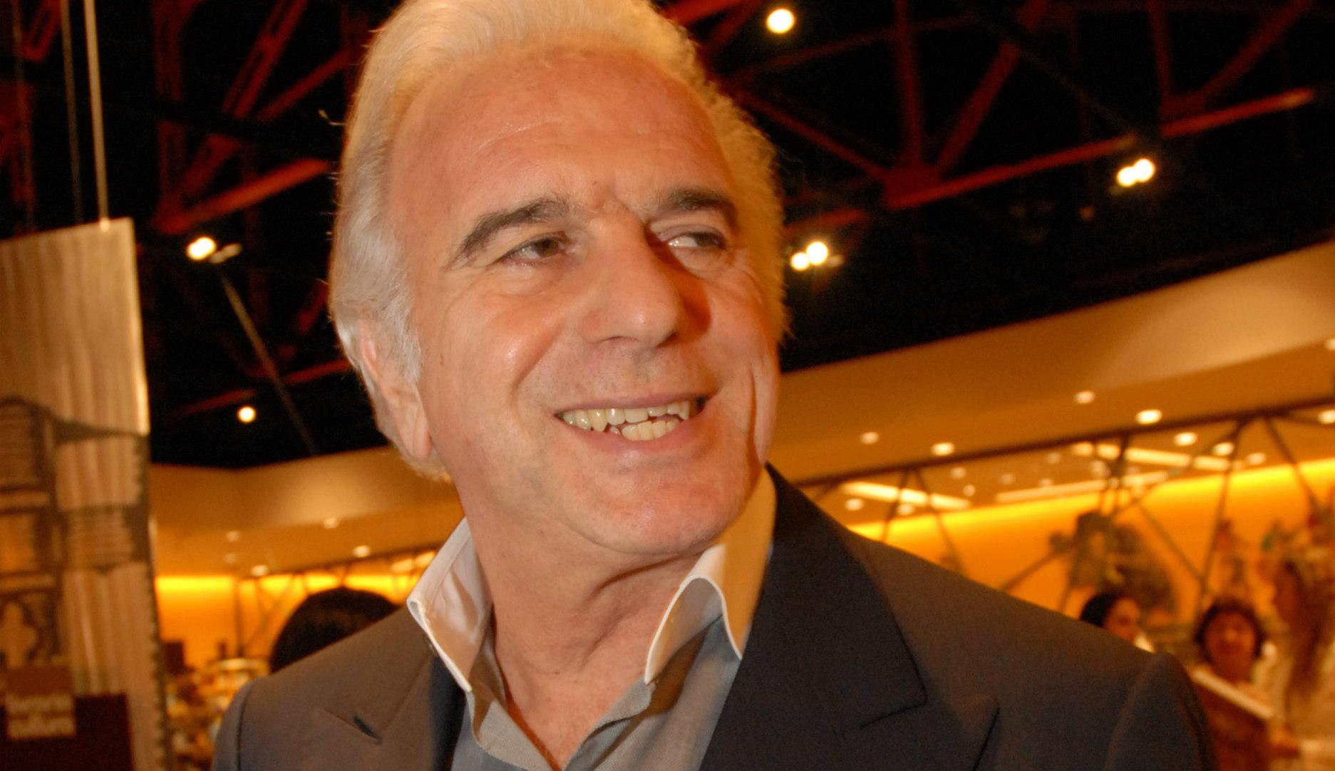 Naji Nahas, o especulador que quebrou a bolsa do Rio - Seu ...