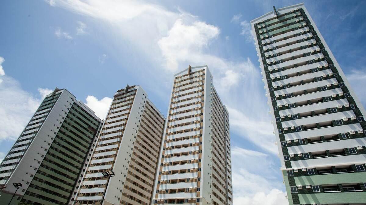 Beira Mar Condomínio Clube, em Paulista (PE), construído pela Viver (VIVR3), que saiu de recuperação judicial