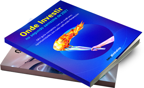 eBook Onde Investir no segundo semestre de 2021